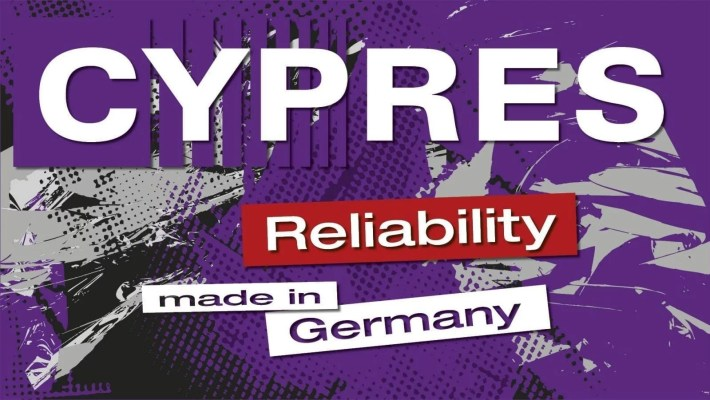 Automatic Activation Device Company Cypres AAD