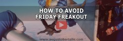How To Avoid Friday Freakout Skydiving Accidents