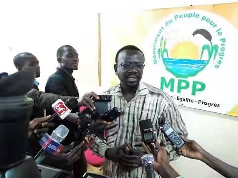 Emmanuel Macron au Burkina Faso:  L'APMP souhaite la bienvenue au président français