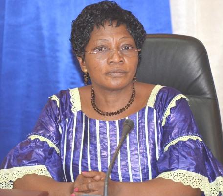 Incarcération de Nathalie Somé: Les cadres et forces vives  du Poni s'interrogent