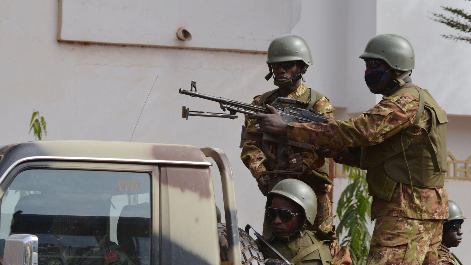 Bataillon Badenya 5 : un militaire burkinabè tué et trois blessés à Tombouctou