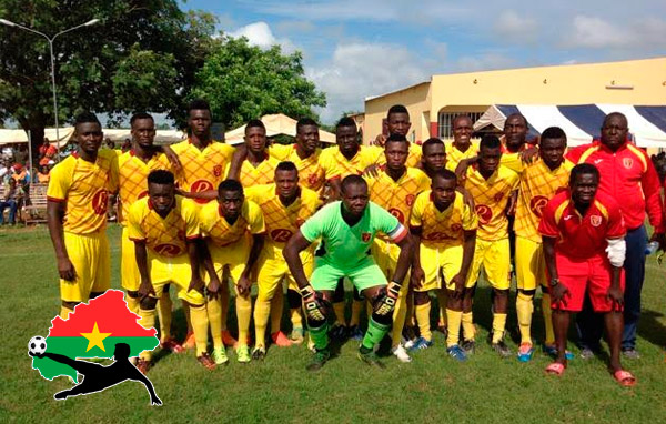7e journée du Faso foot: Statu quo au sommet!