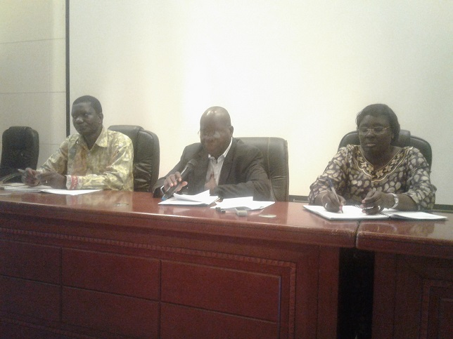 Gratuité des soins au Burkina  : Un atelier pour l'asseoir sur des bases juridiques