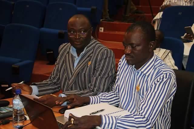 Enquête parlementaire sur le système de santé au Burkina : Près de 3,5 milliards de FCFA de matériels inutilisables