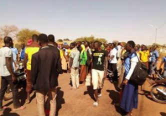 Dissolution du conseil municipal de Saponé: comme un médecin après la mort