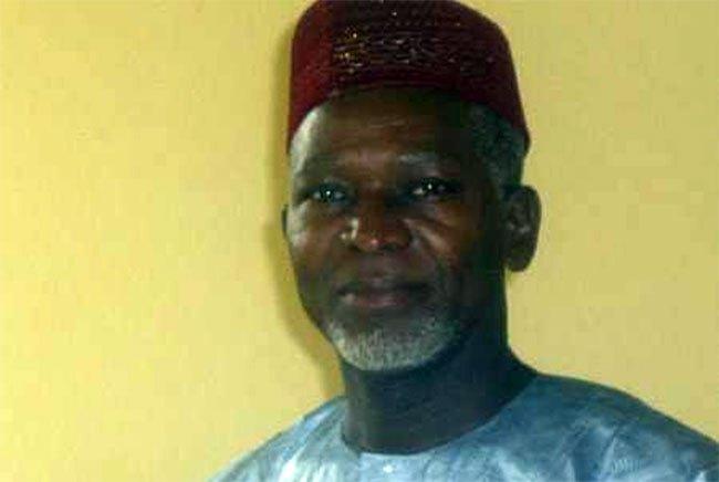 Yarga Larba démissionne de tous les organes du MPP