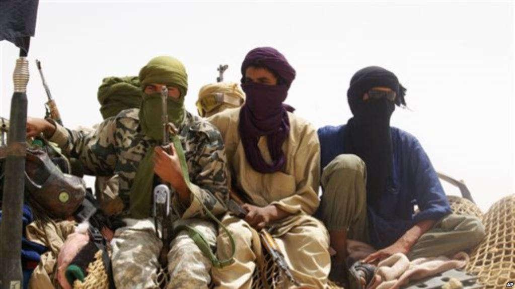 Soum : quatre blessés dans l'explosion d'une mine à Tounté