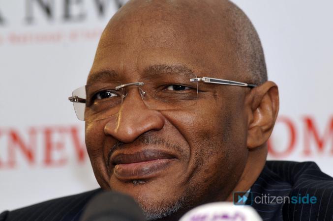 Boubèye Maïga à Ménaka : Premier ministre mouille boubou pour une présidentielle
