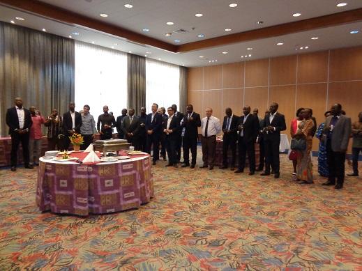 Vœux de nouvel An du CIDEF : Faire du conseil interprofessionnel un patronat influent