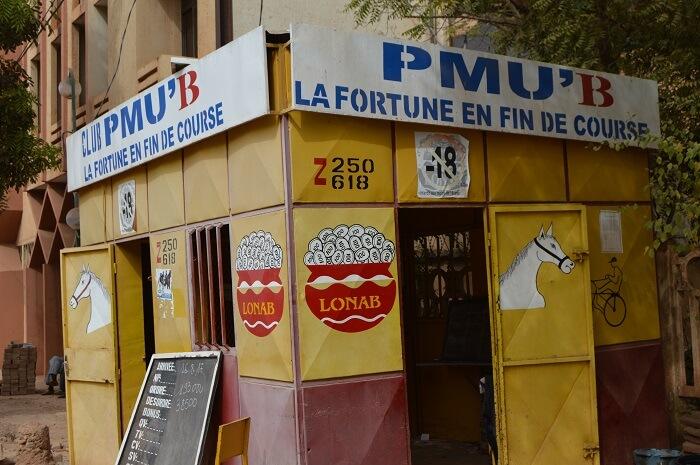 Crise promoteurs de clubs PMU – LONAB : Près de 240 clubs définitivement fermés par la loterie