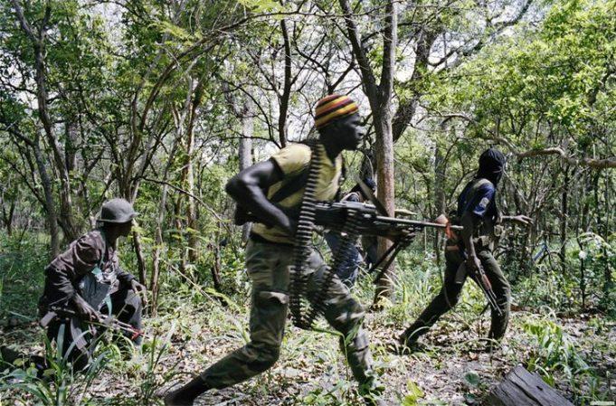 13 jeunes tués en Casamance : Crimes crapuleux ou reflux irrédentistes ?