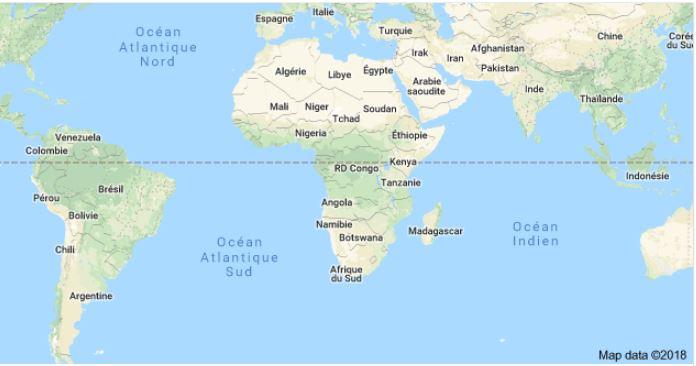 Que reserve 2018 à l'Afrique? : RDC, Mali, Togo …emballements sécuritaires et Force G5