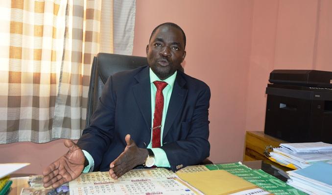 Meeting UAS: «Le Burkina Faso vit aujourd'hui ses pages les plus sombres»