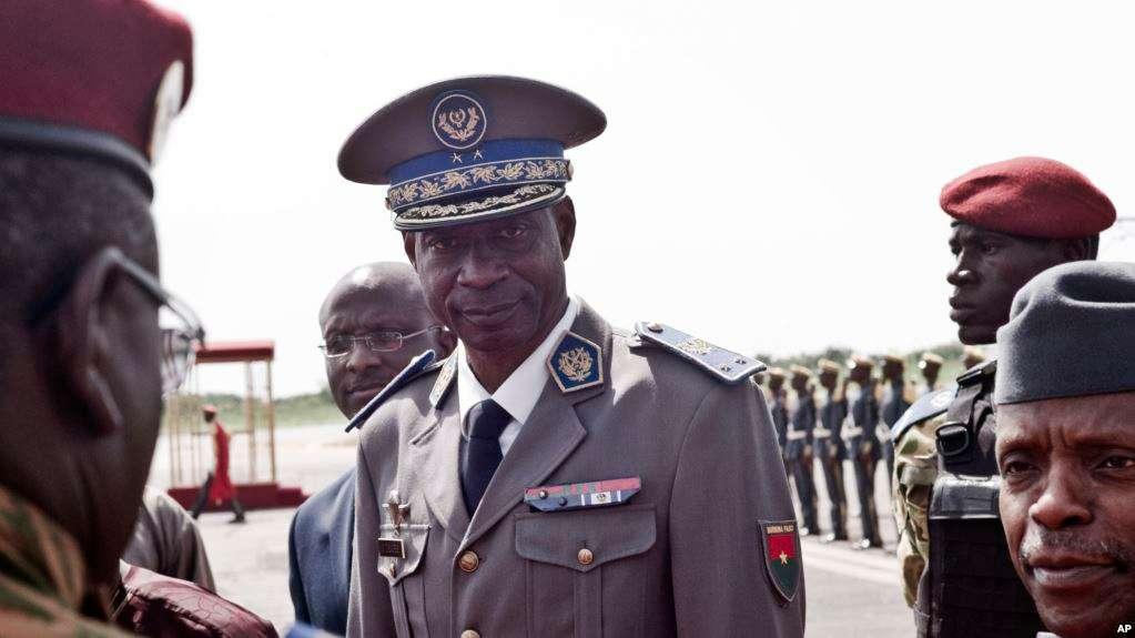 Me Mathieu Somé au président du Tribunal: «Etes-vous assez fou pour acquitter le général Diendéré ?»