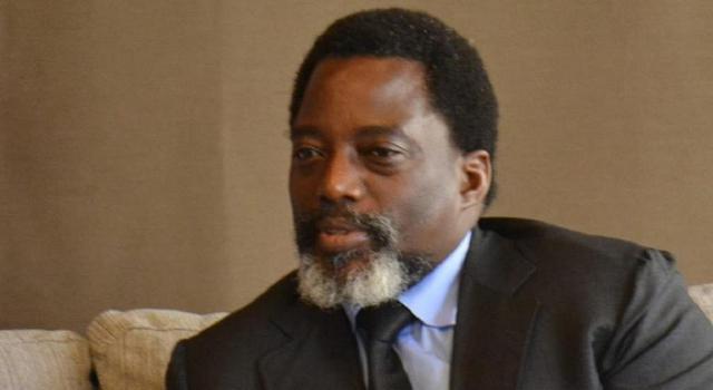 Manif d'étudiants en RDC :  Petitement, Kabila se sent cerné