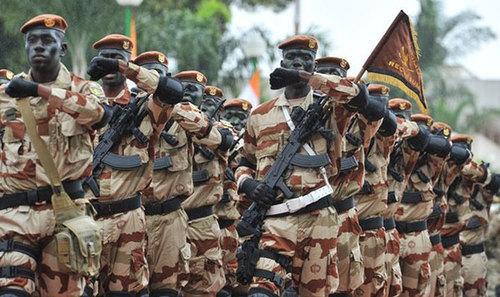Côte-d'Ivoire  : Les raisons du brouhaha de la grande muette