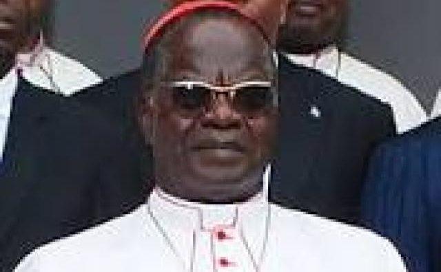 La voix de Mgr Monsengwo en RDC : Comme Orphée en enfer… contre Kabila