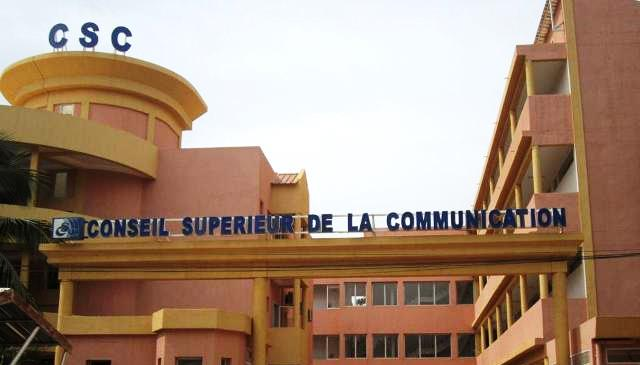 Présidence du CSC : le consensus par le retrait d'un des candidats ?