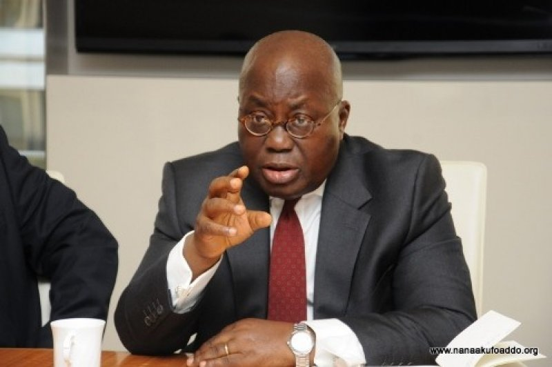 Coup d'Etat étouffé dans l'œuf au Ghana: C'aurait été le 3e putsch le plus bête de la région