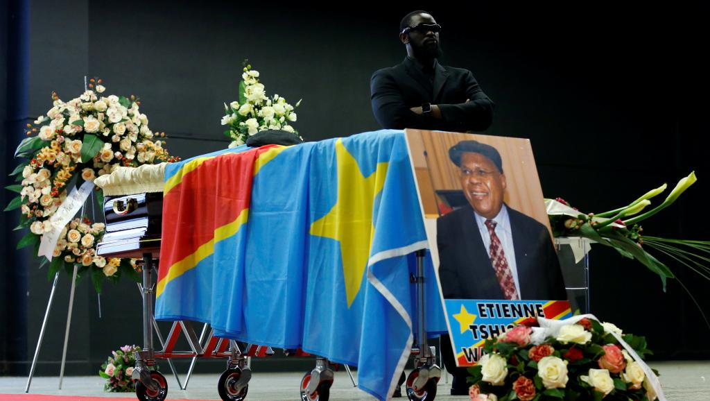 RDC :  Le Sphinx de Limete, au-delà de la mort