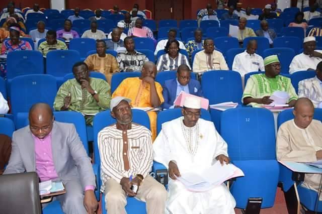 Secteur énergétique au Burkina : Les députés autorisent la ratification de l'ASI