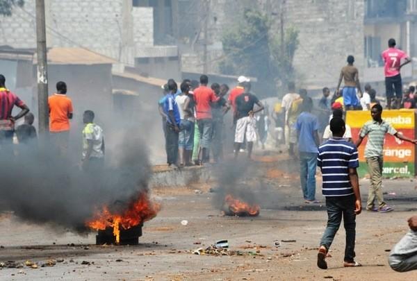 Guinée-Conakry : La cocotte-minute bout davantage
