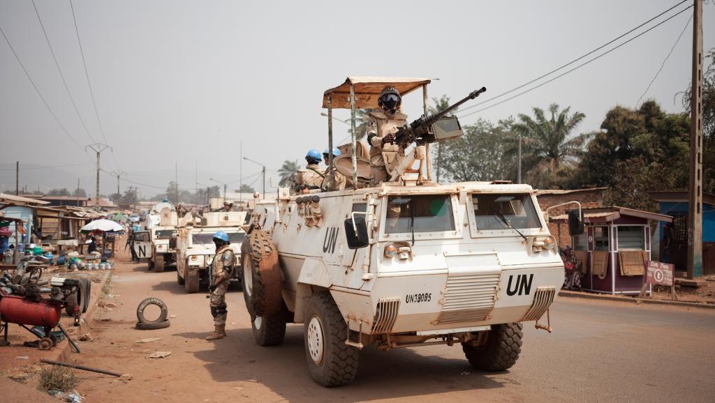Travailleurs de l'UNICEF tués en RCA : Le pays qui n'existait pas, orphelin de Sangaris