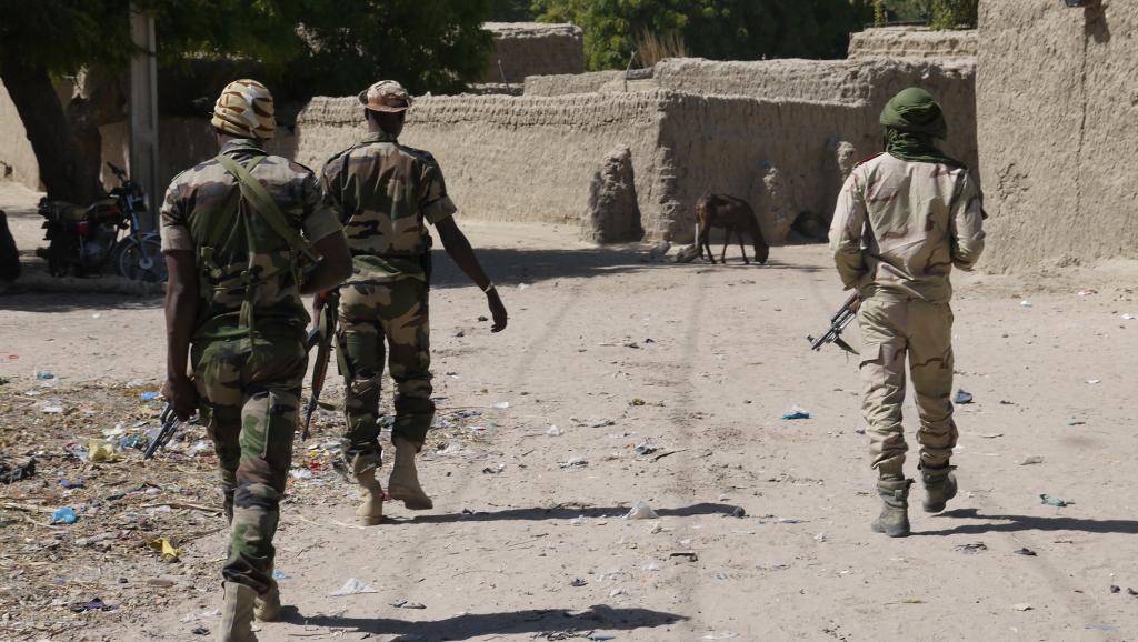 Rapt d'un jeune américain au Niger: Reprise du lucratif commerce au Sahel et coup de pied aux négociations