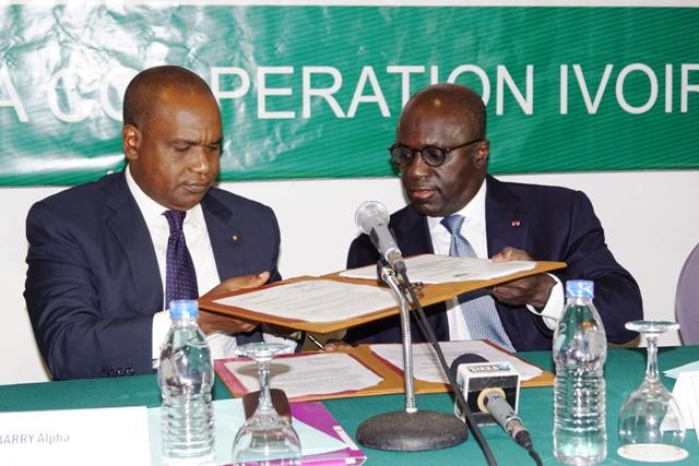 Autoroute Abidjan-Ouagadougou: le comité de suivi du 6e TAC se félicite des avancées