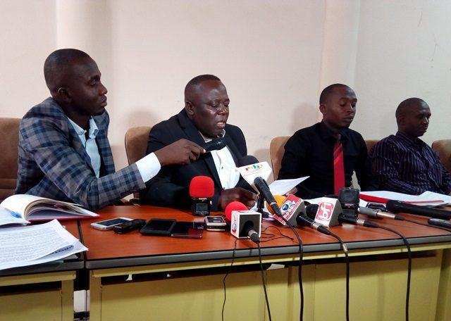 Lettre ouverte au Président du Faso : La CS-MEF demande le respect des libertés démocratiques et syndicales au sein du MINEFID