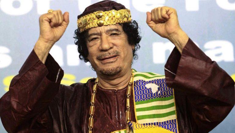 Libye : Sarraj veut faire rendre gorge aux débiteurs du Guide