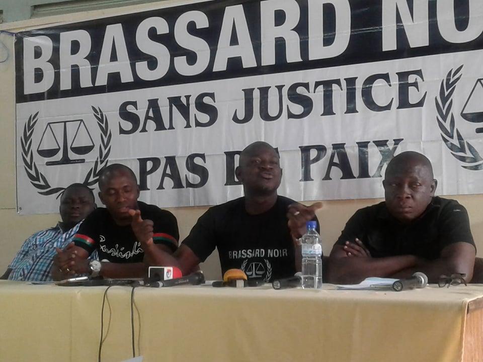 Propos de Zéphirin Diabré au congrès du CDP : Le Brassard noir exige des excuses du CFOP