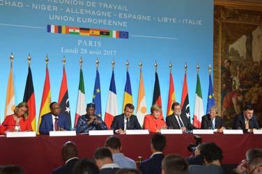Texte en 8 points non signé, élections prévues le 10 décembre 2018 : La foi de Macron et Salamé n'est pas contagieuse en Libye