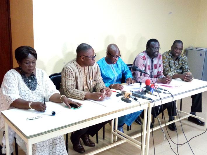 Lassina Ouattara : «L'opposition fait trop de confusions à l'hémicycle»
