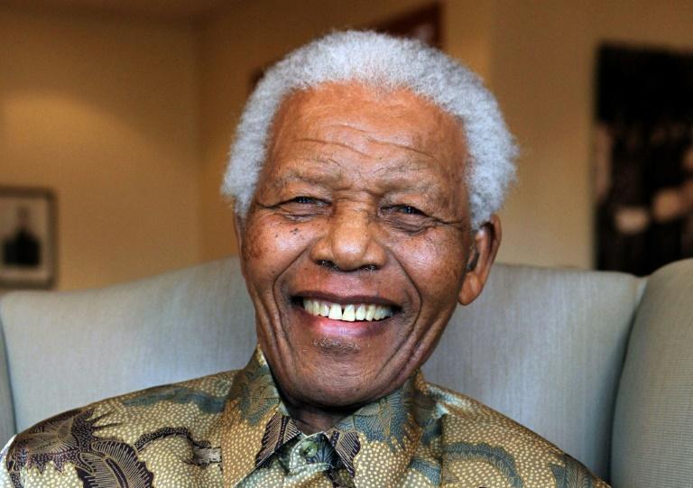 Mandela Day: Madiba, où es-tu?