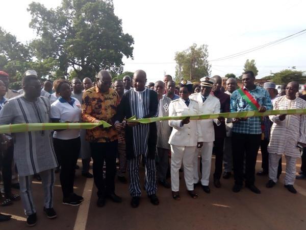 Nationale n°7 Banfora-Frontière Côte d'Ivoire : Choses dites, choses faites pour le bonheur des usagers