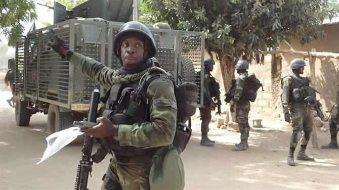 Exécutions par des militaires camerounais: Ainsi donc c'était vrai !