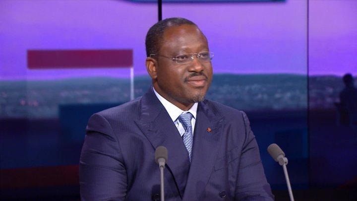 Côte d'Ivoire : Guillaume Soro tourne dos au RHDP et part pour Harvard