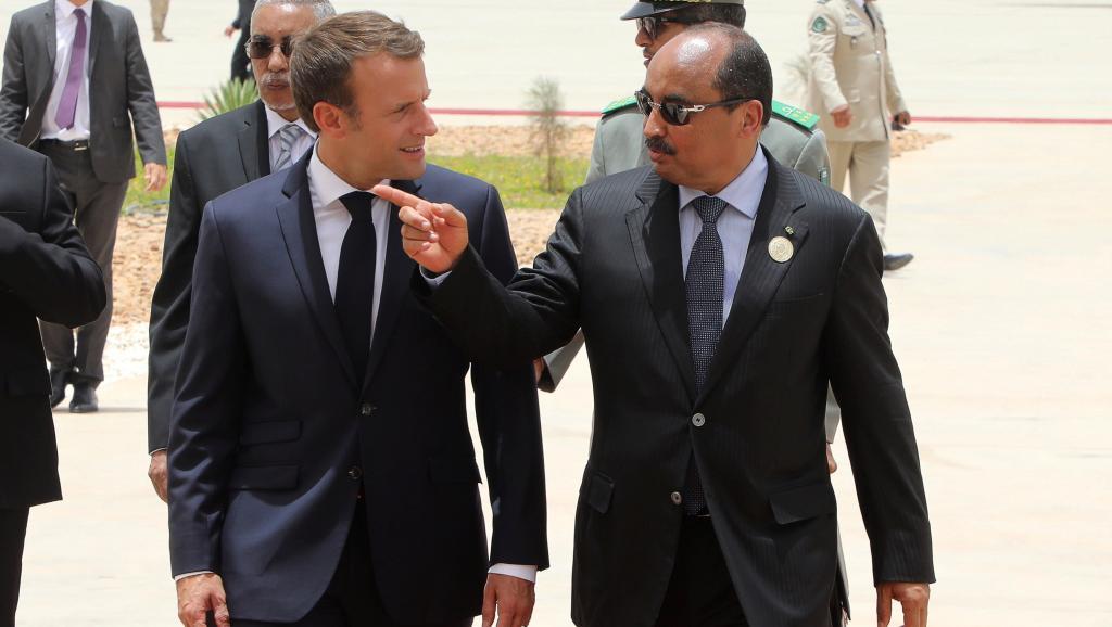 Macron au 31e sommet de l'UA Force G5-Sahel: Et si l'Afrique attendait trop de la France?
