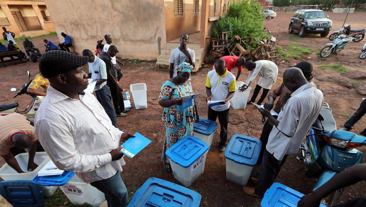 Présidentielle au Mali   Dénonciation de bourrage d'urnes: le ton est donné!