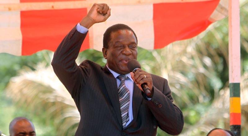 Premières élections post-Mugabe: Le «Crocodile» ou le chaos?