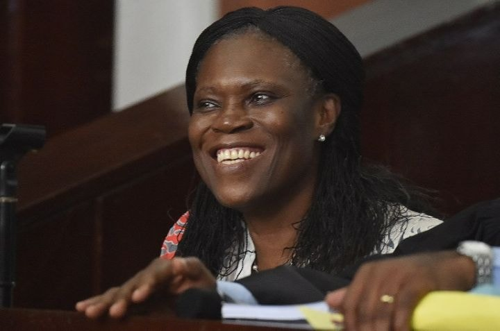 Amnistie de Simone Gbagbo, Soul to Soul …: Ouattara tend (enfin) la main à la réconciliation