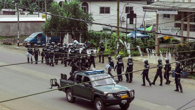 Présidentielle camerounaise: L'Ambazonie, grande électrice du 7 octobre ?
