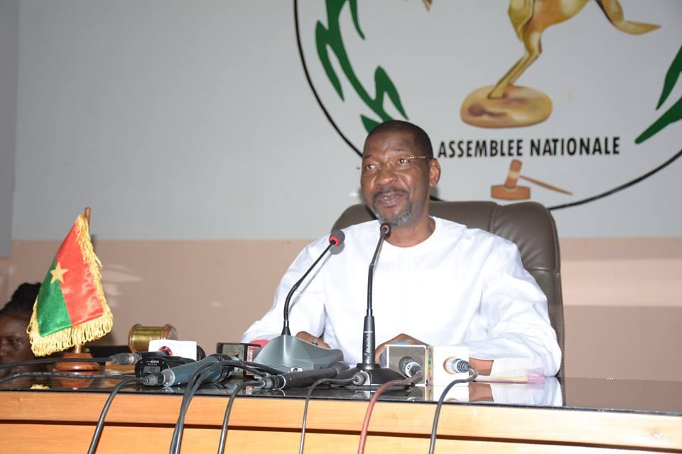 2e session extraordinaire de l'Assemblée nationale: L'institution s'érige en avocat défenseur des FDS