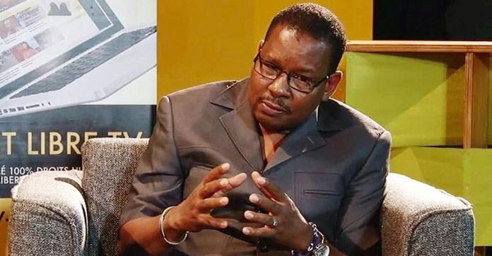 Gestion de la CENI : Des commissaires invitent Newton  Ahmed Barry à se «ressaisir»