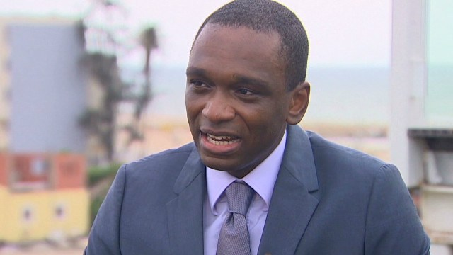Angola: La «dédosantisation» par le fils