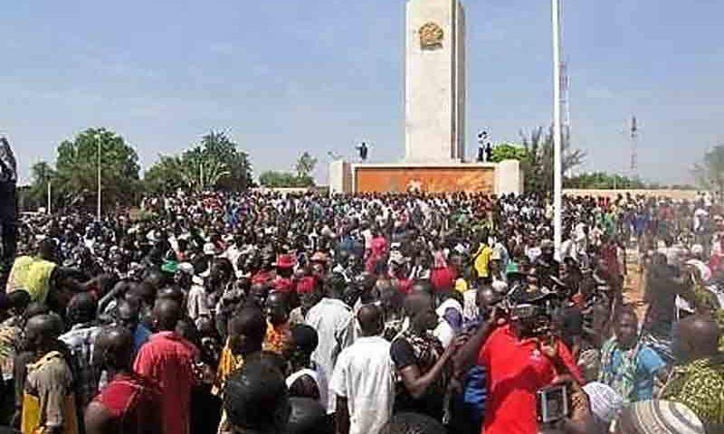 Marche du 29 septembre: C'est bon pour la démocratie burkinabè !