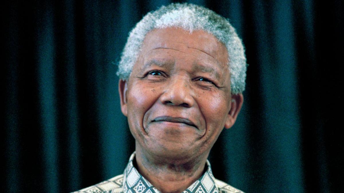 Il y a 30 ans, Nelson Mandela quittait Robben Island: La Nation arc-en-cielorpheline de Madiba