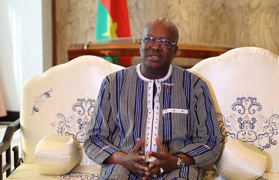 Roch investi par le MPP: Un président-candidat à l'épreuve