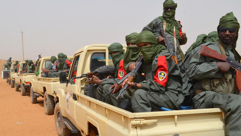 «Pacte pour la paix» au Mali: Enième bouteille d'oxygène pour le comateux Accord d'Alger
